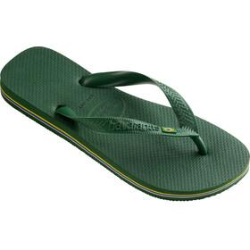 havaianas Brasil - Sandalias - verde